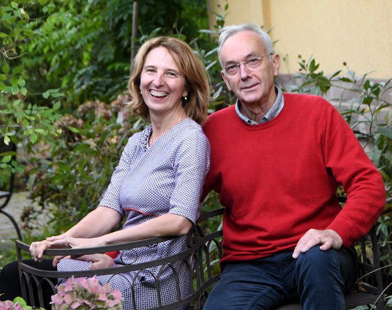 Nartan Zemelko + Reiner Büch Praxis für Psychologie
